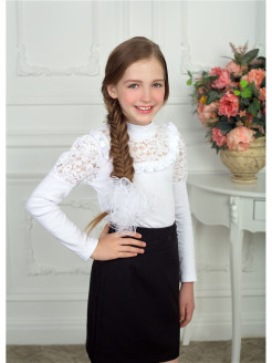 Blouse, long Стиляж
