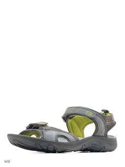 Sandals S-TEP