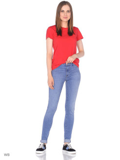 Джинсы 720 High Rise Super Skinny Fit Levi's®