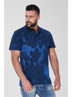 Polo shirt WALTON