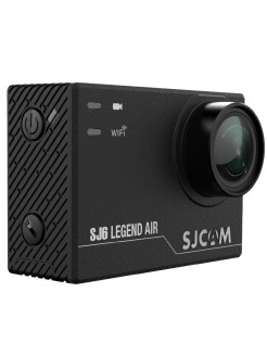 Экшн-камера SJCAM SJ6 Legend Air black Sjcam