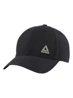 Кепка взр. ACT FND BADGE CAP   BLACK Reebok