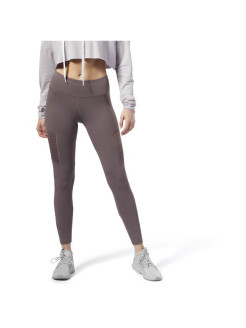 Тайтсы D Mesh Tight        ALMGRE Reebok