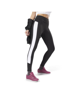 Леггинсы жен. AC BLOCKING LEGGING BLACK Reebok
