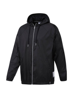 Ветровка муж. AC F WINDBREAKER    BLACK Reebok