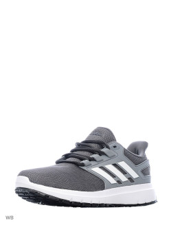 Кроссовки ENERGY CLOUD 2 GREFIV/FTWWHT/GREY Adidas