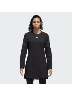 Джемпер SPORT DRESS BLACK/WHITE Adidas
