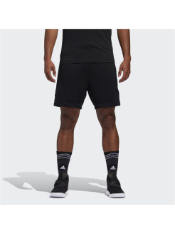 Шорты муж.HRD CPSL SHORT      BLACK Adidas