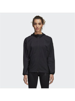 Ветровка Woven Cover Up      BLACK Adidas