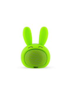 Bluetooth акустика 3W SBS-150 FUNNY BUNNY INTERSTEP