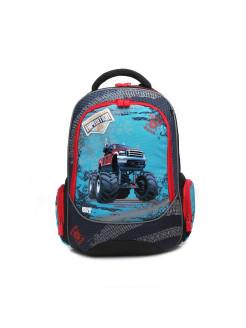 Backpack school 4All