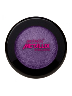 Тени Metallix Eyeshadow - Salt & Purple Australis Cosmetics