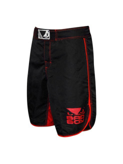 Шорты ММА Bad Boy MMA Black/Red Bad boy