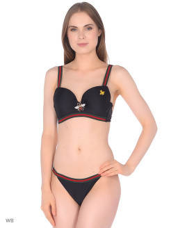 Two-piece swimsuit Yaqi