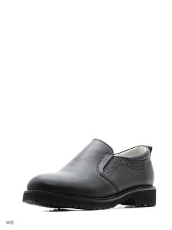 Low ankle boots, casual QWEST