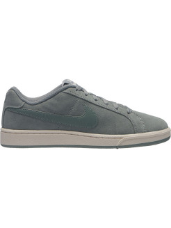 Кеды WMNS COURT ROYALE SUEDE Nike