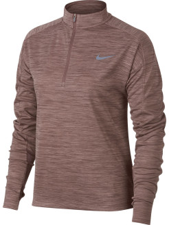 Джемпер  W NK PACER TOP HZ Nike