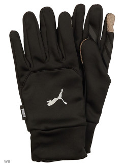 Перчатки PR Warm Gloves PUMA