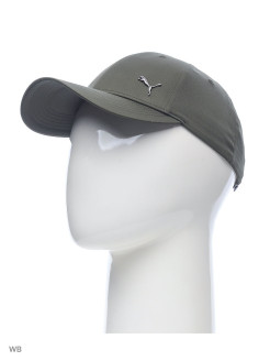 Бейсболка Metal Cat Cap PUMA