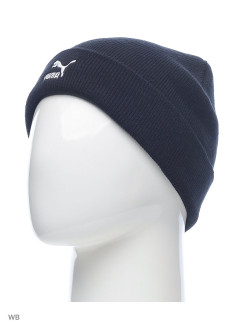 Шапка ARCHIVE mid fit beanie PUMA