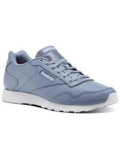 Кроссовки  REEBOK ROYAL GLIDE  RAIN CLOUD/WHITE Reebok
