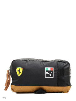 Сумка на пояс SF Fanwear Waist Bag PUMA