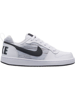 Кеды COURT BOROUGH LOW SE (GS) Nike