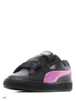 Кеды Basket Heart Bling PS PUMA