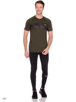 Тайтсы Ignite Long Tight PUMA