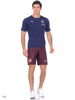 Футболка AFC CASUAL Performance Tee PUMA