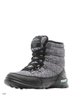 Дутики W THERMOBALL LACE II The North Face