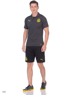 Шорты BVB Shorts Replica PUMA