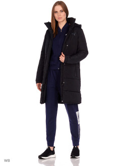 Пальто ESS PADDED COAT PUMA