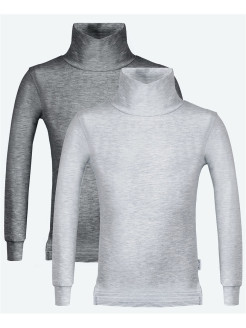 Turtleneck, without elements МИКИТА