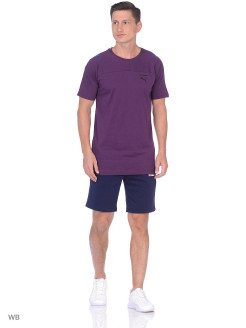 Шорты Essentials Jersey Shorts PUMA