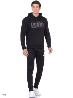 Худи Athletics Hoody FL PUMA