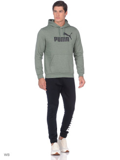 Худи Essentials+ Fleece Hoody PUMA