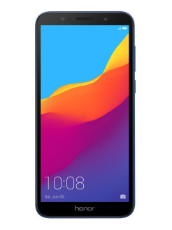 Смартфон 7A: 5,45'' 1440x720/TFT MT6739 2Gb/16Gb 13Mp/5Mp 3020mAh Honor