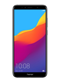 Смартфон 7A Pro: 5,7'' 1440x720/IPS Snapdragon 430 2Gb/16Gb 13Mp/8Mp 3000mh Honor