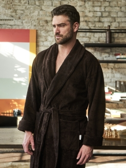 Bathrobe POLENS HOME COLLECTION