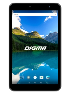Планшет Optima 8019N 4G MTK8735V DIGMA