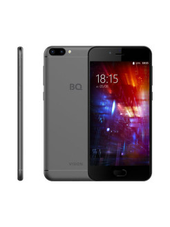 Смартфон 5203 Vision :5,2'' 1280x720/IPS MT6737T 3Gb/16Gb 16+8Mp/8Mp 2500mAh BQ.
