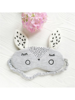 Sleep mask Halluci