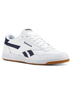 Кроссовки ROYAL TECHQU WHITE/COLLEGIATE NAV Reebok