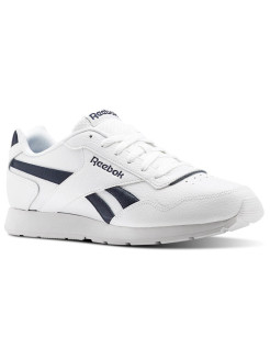 Кроссовки ROYAL GLIDE WHITE/COLLEGIATE NAV Reebok