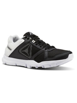 Кроссовки YOURFLEX TRAINETTE BLACK/WHITE Reebok