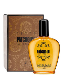 "Туалетная вода ""TUTTI  PATCHOULI"" 100ml. ARNO SOREL"