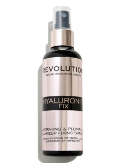 Спрей для фиксации макияжа Hyaluronic Fix Revolution Makeup