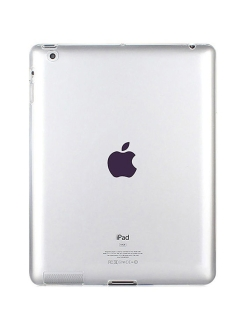 Чехол iPad - ClearView для iPad 2 / iPad 3 / iPad 4 GOSSO CASES