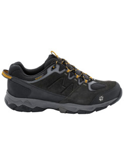 Ботинки MTN ATTACK 6 TEXAPORE LOW M Jack Wolfskin